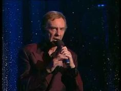 Harald Juhnke - Was ich im Leben tat (My Way) 1991