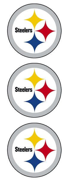 45 best pittsburgh steelers printables images on pinterest rh pinterest com images of steelers logo images of steelers logo