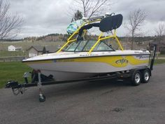 2001 Nautique Super Air Nautique 210 for sale by owner on Calling All Boats  http://www.caboats.com/used-boats/9466.htm
