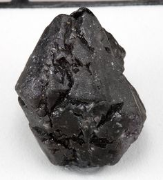 From: Wolfram Camp, Queensland, Australia - Dimensions: - Sold by: Weinrich Minerals - Choice semi-lustrous Brown mostly complete scheelite crystal x x cm in size. Signs And Symbols Meaning, Rock Identification, Native American Tools, Stones And Crystals, Healing Crystals, School Of Rock, Mineral Stone, Wire Weaving, Rocks And Minerals