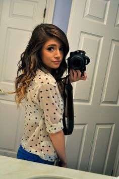 Chrissy Costanza from Against The Current !