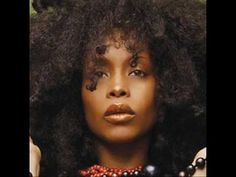 Alright. This isn't technically a video but I love love this song. Erykah Badu. Call Tyrone.