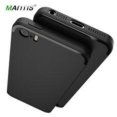 Cep telefonu  Mobile Phone Bags Cases Original Mantis Ultra Thin Transparent Nature TPU Case For iPhone 5 5s SE Clear TPU Soft Back Cover Case For iPhone 5 5s Case <3 Bu bagli bir çam AliExpress oldugunu.  ZIYARET dugmesine tikladiginizda benzer urunu bulmak icin sizi AliExpress web sitesine yonlendirirsini