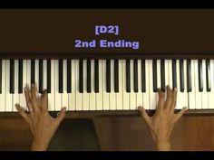 Yann Tiersen Comptine d'un autre été L'après-midi Piano Tutorial