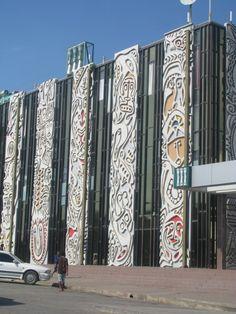 The Bank of South Pacific is a donor of Buk bilong Pikinini Children's libraries. www.bukbilongpikinini.org