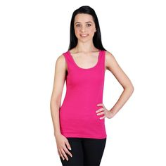 Show details for Ladies Urban Tank Top