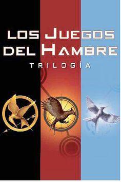 :: gandhi :: TRILOGIA LOS JUEGOS DEL HAMBRE (PAQUETE DE 3 TITULOS)
