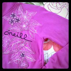Selling this O'neill beaded zip-up in my Poshmark closet! My username is: toriblake21. #shopmycloset #poshmark #fashion #shopping #style #forsale #O'Neill #Tops