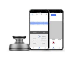 M3DICINE's Stethee stethoscope adds connected analytics, ditches the tubes | MobiHealthNews.