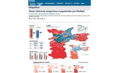Zonas eleitorais antipetistas conquistadas por Haddad (ESP_1203)