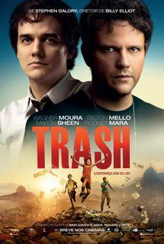 Trash ★★★★☆
