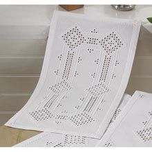 Hardanger Table Runner