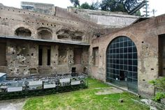 Santa Maria Antiqua - Roma - Gaetano Alfano