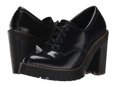 Dr. Martens Salome Black Buttero - Zappos.com Free Shipping BOTH Ways