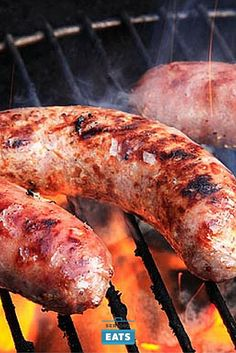 All the tips you need for a perfect grilled sausage.