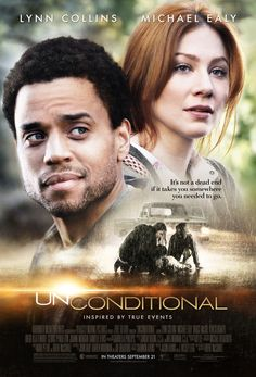Unconditional on DVD March 2013 starring Michael Ealy, Lynn Collins. Samantha Crawford is living a storybook life: she's happily married, she lives on a ranch where she keeps her beloved horse, and the stories 2012 Movie, See Movie, Movie List, Movie Tv, Lynn Collins, Michael Ealy, Netflix Movies, Movies Online, Stories Of Forgiveness