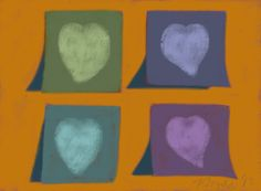 """Today's painting. """"Post it Notes"""""""