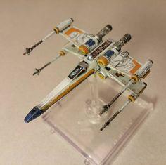 X-Wing repaint