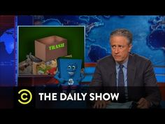 ▶ The Daily Show - To Shoot or Not to Shoot & Fear and Absent Danger - YouTube