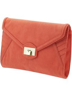 Piperlime | Mia Oversized Clutch