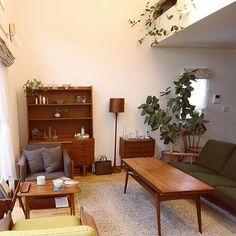 hisashiさんの、Lounge,北欧,北欧ヴィンテージ,読書スペースについての部屋写真