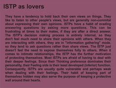 ISTP as lovers Pt. III