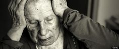 Memory loss that disrupts daily life may be a symptom of Alzheimer's or another dementia. Alzheimer's is a brain disease that causes a slow decline in memory, thinking and reasoning ski… Alzheimer Care, Dementia Care, Alzheimer's And Dementia, Dealing With Dementia, Alzheimers Activities, Fitness Motivation, Alzheimers Awareness, Aging Parents, Elderly Care