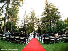 Neighborhood Church of Pasadena Weddings San Gabriel Valley wedding location 91103-3540 | Here Comes The Guide