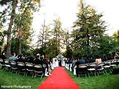 Neighborhood Church of Pasadena Weddings San Gabriel Valley wedding location 91103-3540 | Here Comes The Guide