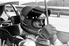 Gijs van Lennep (NED) (Frank Williams Racing Cars), Iso Marlboro IR - Ford Cosworth DFV 3.0 V8 (finished 9th) 1973 Austrian Grand Prix, Österreichring