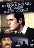 """""""Sherlock Holmes & The Case Of The Silk Stocking"""" (dir. Simon Cellan Jones, 2004) --- Rupert Everett and Ian Hart take on the roles of Sherlock Holmes and Dr. Watson in this grisly whodunit set in Edwardian England, where the murder of a working-class girl unexpectedly turns up ties to London's high society. When a link to the upper-crust Lady Alice Burnham (Helen McCrory) is uncovered, it's time for a little sleuthing from the famed detective."""