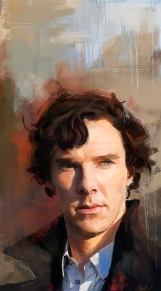 A study in lights by Namecchan on deviantART #Benedict #Cumberbatch  #Benedictcumberbatch