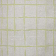 Everglades Club in Lime by Fronthill from Stark Fabric #fabric #linen #cotton #green