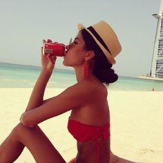 .@sl_ir   Coca~cola насолоджуйся