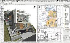 Bildergebnis für archicad grasshopper Autocad, 3d Design Software, Windows Wallpaper, Architecture Design, Floor Plans, Building, Granada, Connection, Aqua