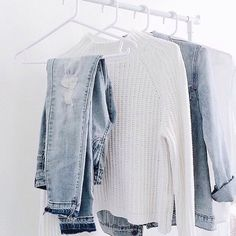 $20.08 Blue ripped jeans.