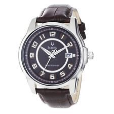 BULOVA GENTS WATCH 96B128 RRP £199.00 BOX/WARRANTY INCLUDED £110 tempowatchco