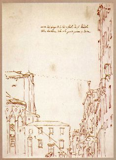 Canaletto, camera obscura - Google Search