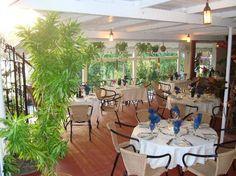 Brandywine Estate Restaurant | Tortola | BVI