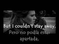 Adele - Someone Like You (Video Oficial + Letra + Traduccion)