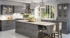 grått kjøkken - Google-søk
