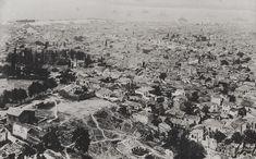 General views of Smyrna-İZMİR 1880