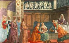 Novena In preparation for the Feast of the Nativity of the Blessed Virgin Mary August 30 – September 7 Day Three: September 1 O God, come to my assistance O Lord, make haste to help me Glory Be Glo...