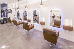 Salon Lighting, Store Design, Interior Design, Furniture, Home Decor, Beauty, Design Interiors, Homemade Home Decor, Beleza
