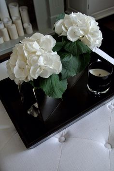 Fabulous things, Balmuir fragfrance candle
