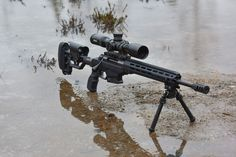 Never before has there been a rifle that offers military-grade specifications and outstanding long range accuracy at this price range. With best-in-class value for every sport shooter, the new T3x TAC A1 is the ultimate tool for long range accuracy.watch the film