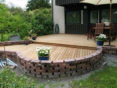a Patio, Garden, Outdoor Decor, Home Decor, Garten, Decoration Home, Room Decor, Lawn And Garden, Gardens