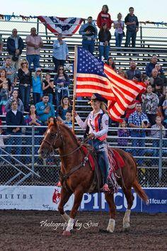 Family Night 2016 Miss Rodeo America