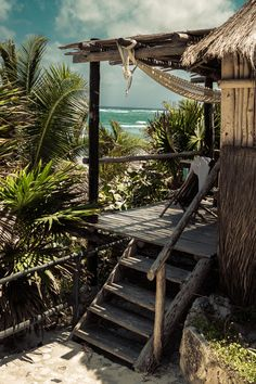 15 Outstanding Creative concepts For Surf Shack, Beach Shack, Papaya Playa Project, Estilo Tropical, Boho Home, Beach Bungalows, Beach Cottage Decor, Island Beach, Tropical Houses
