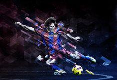 Messi Tetris